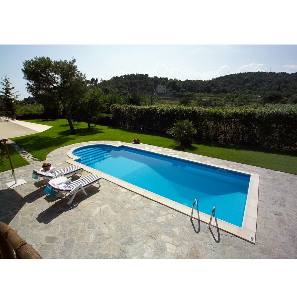 Photo of La piscina dei tuoi sogni può essere realizzata