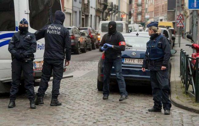 poliziotto-sparato-testa-belgio