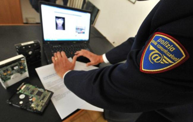 polizia-postale-spammiong-estorsivo