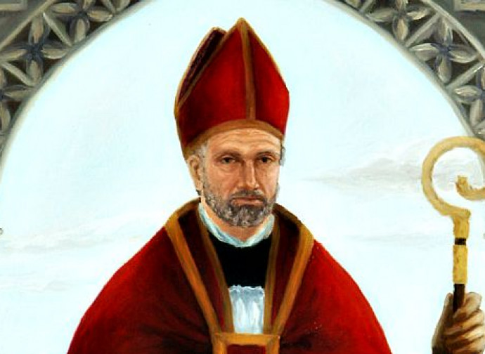 Photo of Santo del giorno 2 settembre, oggi si celebra Sant' Elpidio, patrono di Sant'Elpidio a Mare e Sant'Elpidio Morico