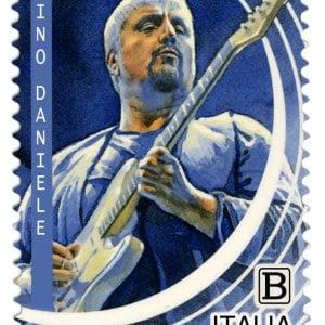 Photo of Un francobollo per ricordare Pino Daniele e altri grandi della musica italiana