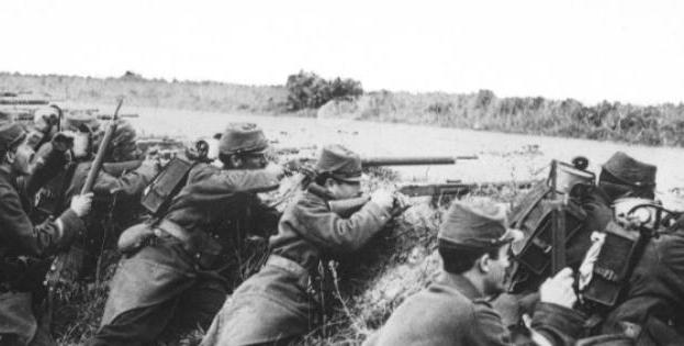 La Fine Della Prima Guerra Mondiale Inizio Guerra Armistizio