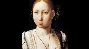 Giovanna I d'Angiò