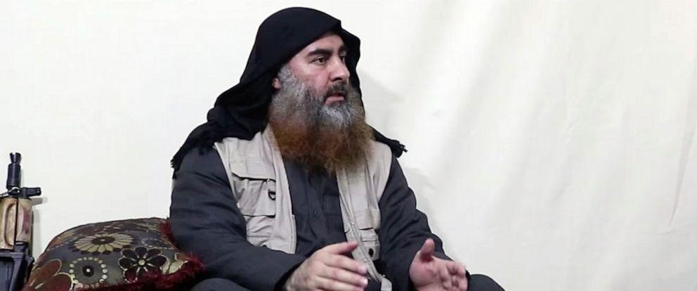 morte-al-baghdadi-dubbi-ricostruzione-donald-trump
