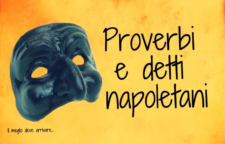 Preferenza Proverbi, modi di dire e le espressioni più comuni della lingua WI41