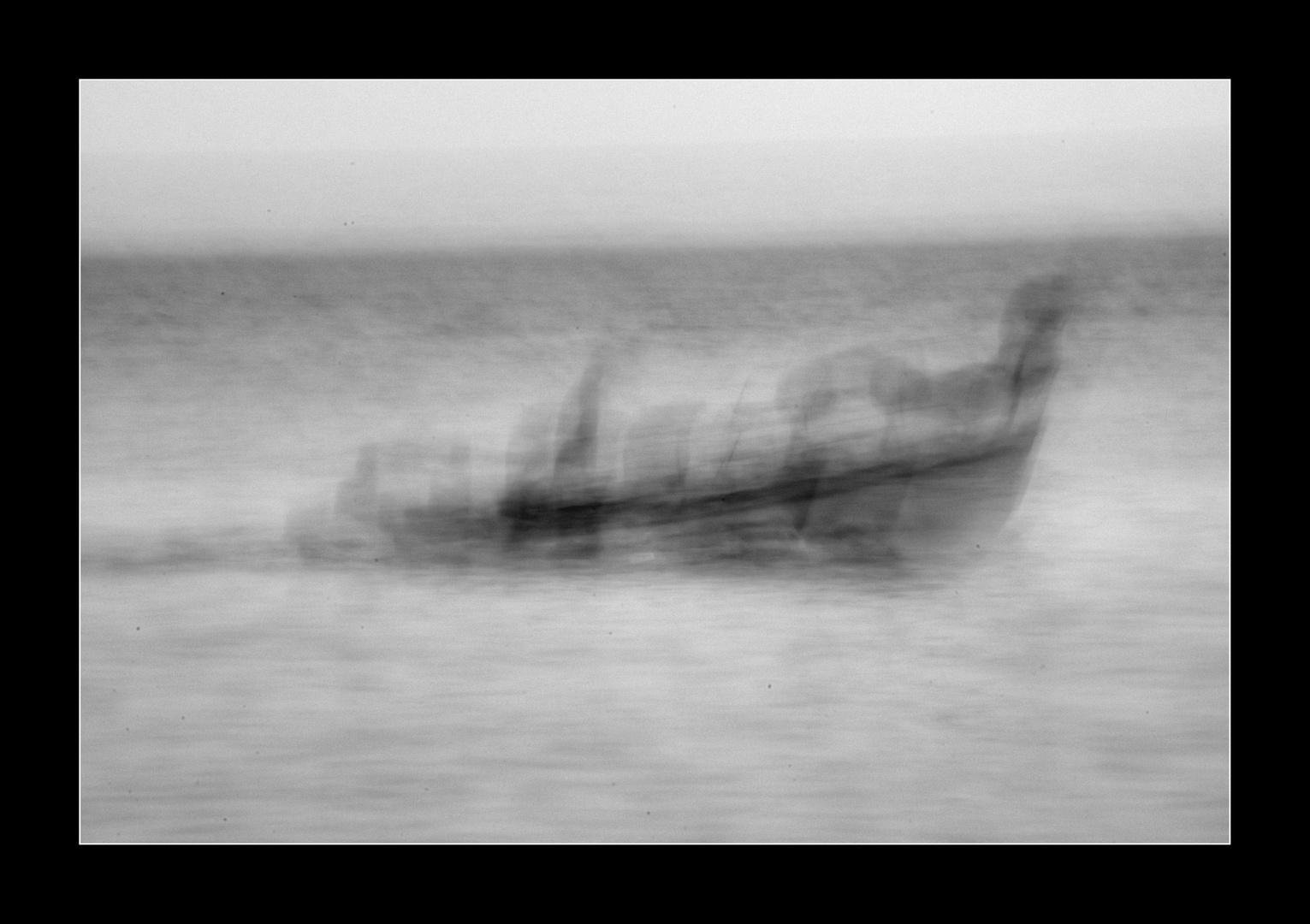 barca fantasma