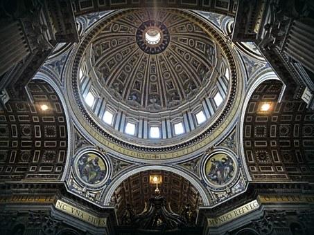 crollo-soffitto-basilica-san-pietro