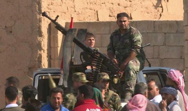 Photo of Guerra in Siria, accordo Pence-Erdogan: cinque giorni di tregua