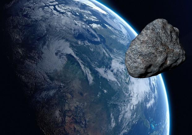 Photo of Un asteroide in arrivo il 25 ottobre, sarà visibile dall'Italia