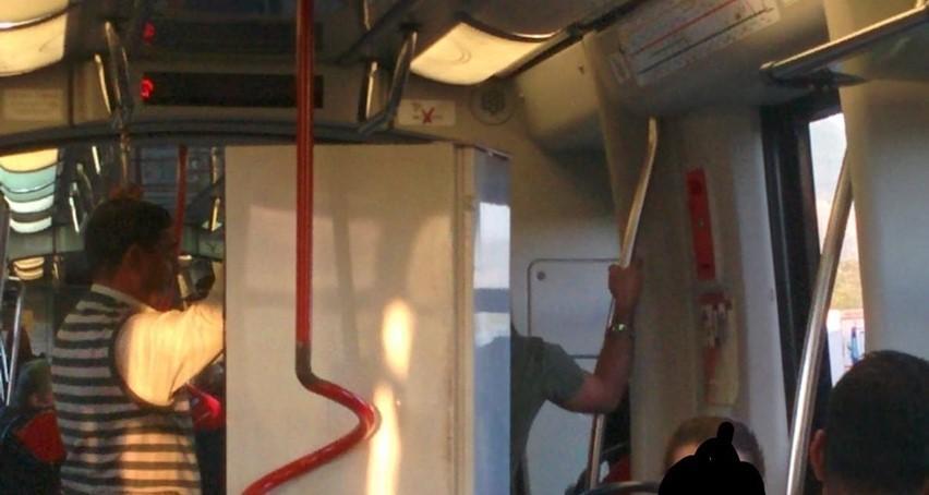 frigorifero-treno-circumvesuviana-virale