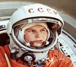 giornata internazionale dei viaggi spaziali