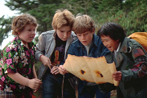 Photo of Cinema, i Goonies tornano al cinema a 35 anni dal debutto in sala con una versione in 4K