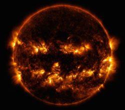 halloween-sun-foto-sole-assomiglia-zucca-malefica