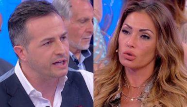"""Uomini e Donne, Riccardo si dichiara per Ida ma la reazione della """"dama"""" stupisce"""