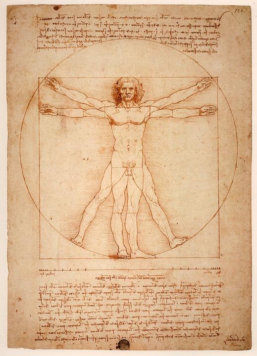 Photo of L'uomo vitruviano in mostra a Parigi: l'associazione Italia Viva ricorre al Tar