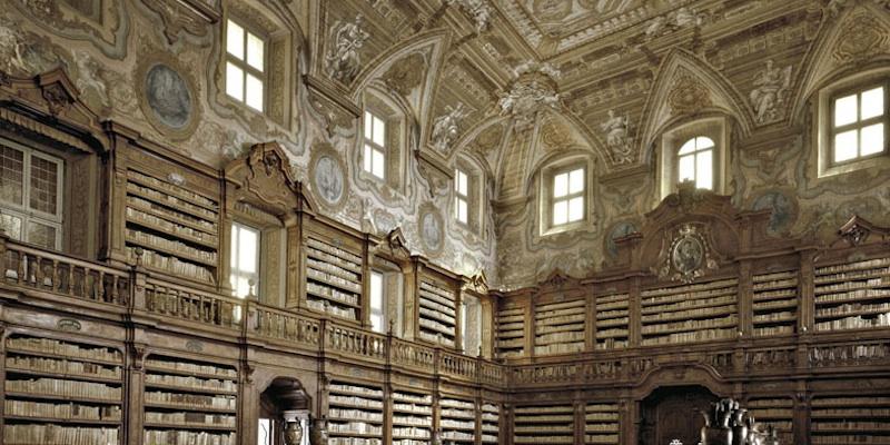 Photo of La dimora del Diavolo a Napoli: il convento dei Girolamini