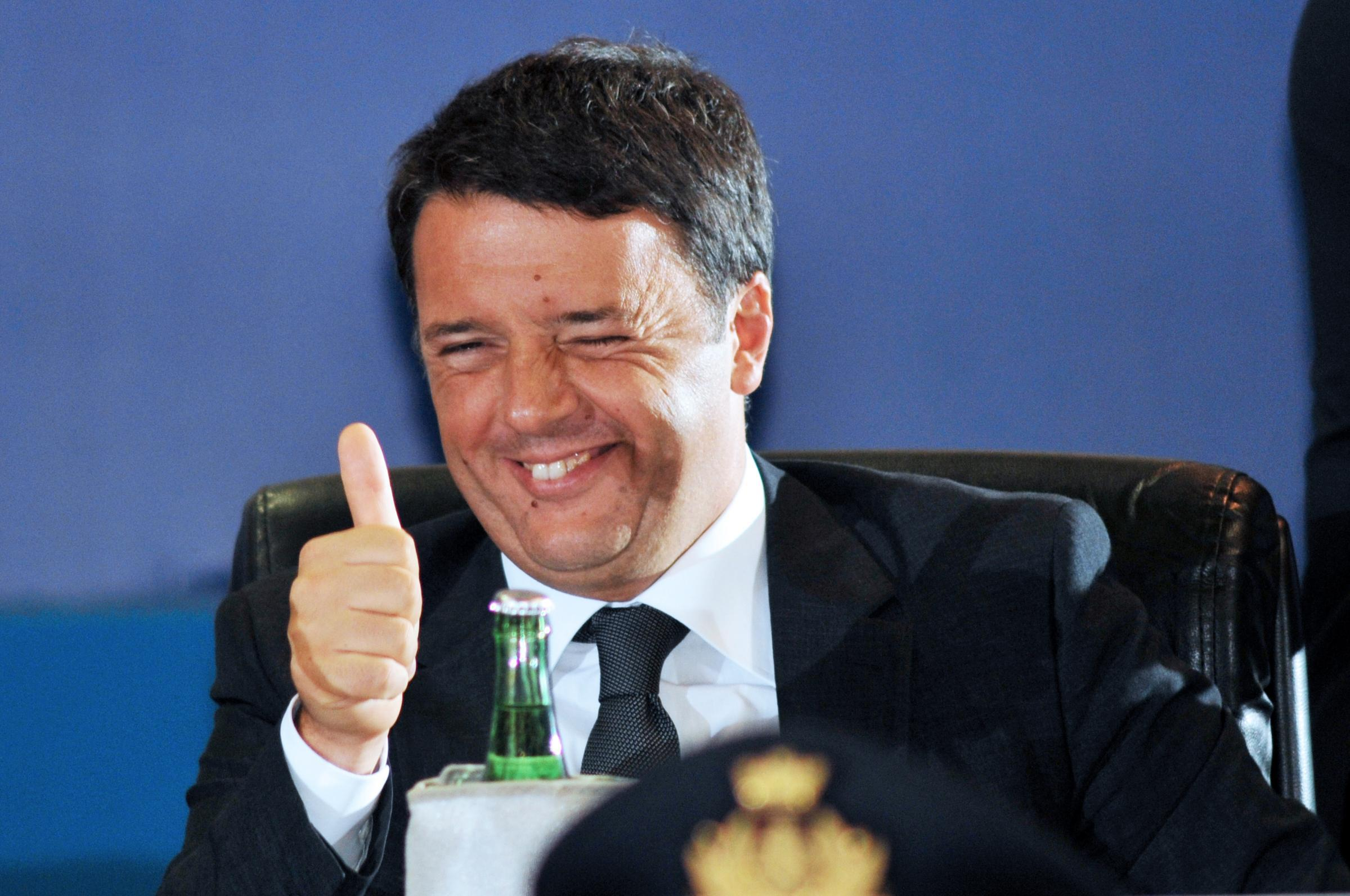 Photo of Sondaggi: la Lega perde punti mentre Renzi sale sempre di più