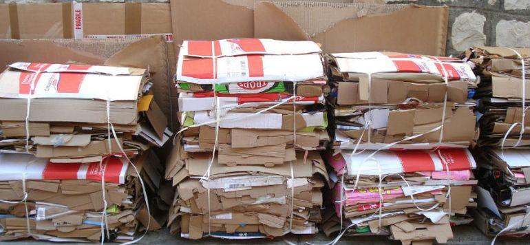 Photo of Campania, progressi nella raccolta differenziata di carta e cartone