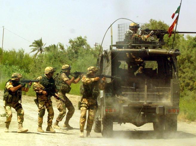 Photo of Iraq, contractor americano ucciso durante un attacco