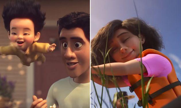 Photo of Disney e Pixar lavorano a due cortometraggi sull'autismo