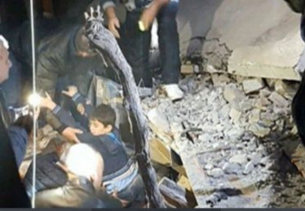 Photo of Terremoto in Albania: il bilancio sale a 30 morti. Lutto per il Premier Rama