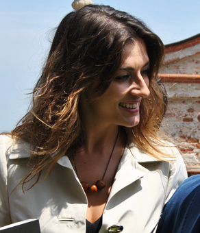 Elisa-Isoardi