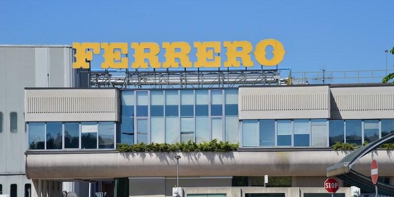 Photo of Ferrero, 750 euro a chi ha lavorato nei giorni del Coronavirus