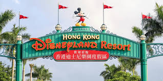 Hong-Kong-Disneyland-Resort