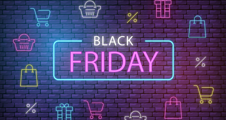 Black Friday 2019 Quando Inizia Ecco Una Guida Completa Per Gli Acquisti L Occhio