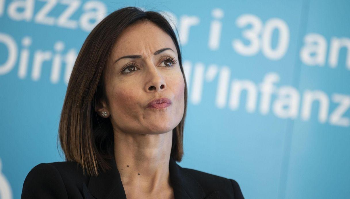 Photo of Regionali Campania 2020: Mara Carfagna pensa alla candidatura come presidente