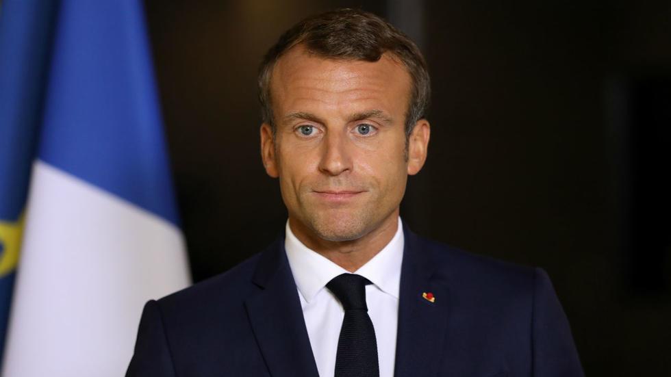 Emmanuel Macron Biografia Carriera E Vita Privata Del Presidente Francese