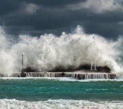 rischio-inondazione-enea-allarme-innalzamento-mare