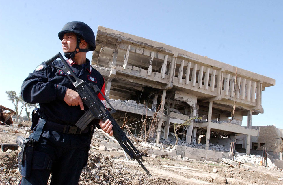 """Photo of Attentato in Iraq, parla un sopravvissuto alla strage di Nassiriya """"Si dimenticheranno anche di loro"""""""