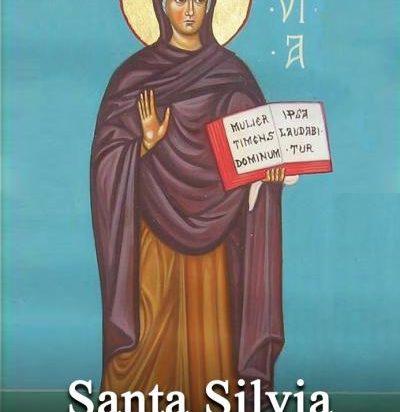 santo-giorno-3-novembre-santa-silvia