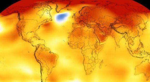 Photo of Clima, aprile 2020 il più caldo mai registrato negli ultimi 4 anni