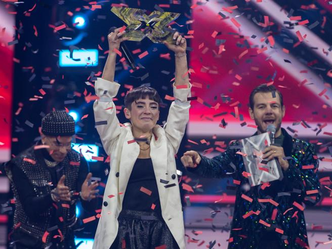 Photo of X Factor 2019: Sofia Tornambene è la vincitrice della tredicesima edizione