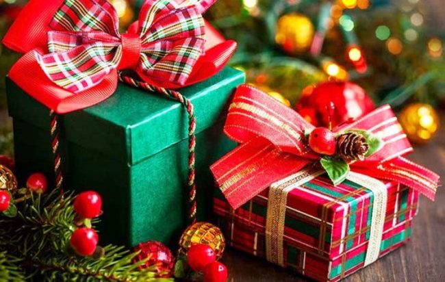 Aiuto Regali Natale.Natale Ai Tempi Della Crisi Niente Regali Per 6 Milioni Di