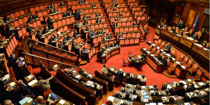 Photo of Dl elezioni, manca il numero legale: voto annullato