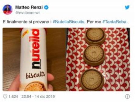 tubo-nutella-bisquits-renzi-twitter