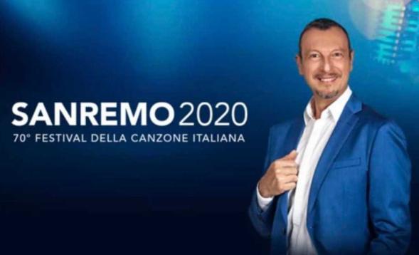 Photo of Sanremo 2020: Amadeus ha svelato i nomi degli ospiti che ogni sera si alterneranno sul palco dell'Ariston