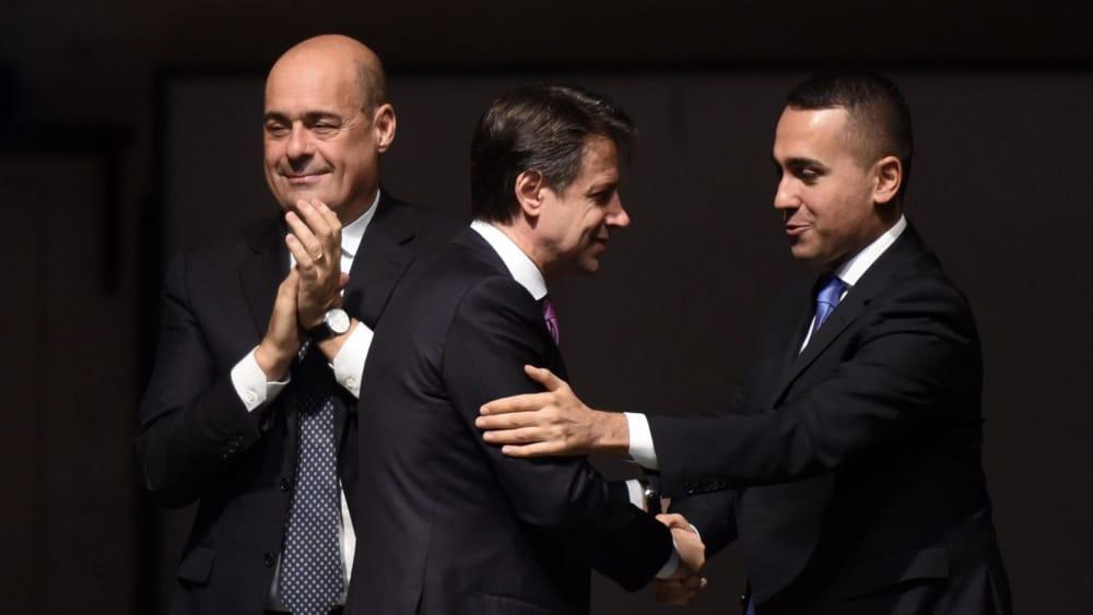 nicola-zingaretti-nuovo-partito-democratico