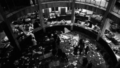 Piazza Fontana, 50 anni fa la strage che provocò 17 morti
