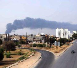 libia-razzi-aeroporto-tripoli-tregua-violata