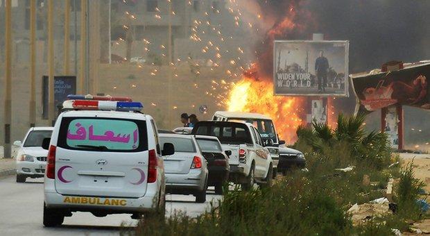 Photo of Libia, Tripoli accetta la tregua