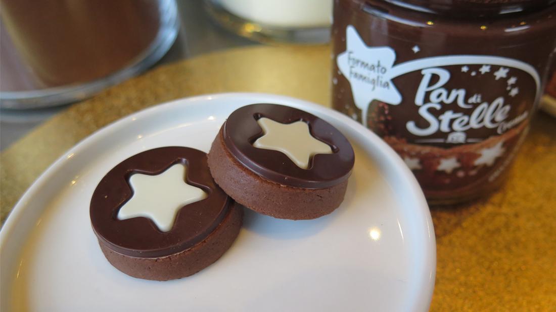 Photo of Nutella Biscuits, ecco i Biscocrema Pan di Stelle di Barilla: già in vendita nei supermercati