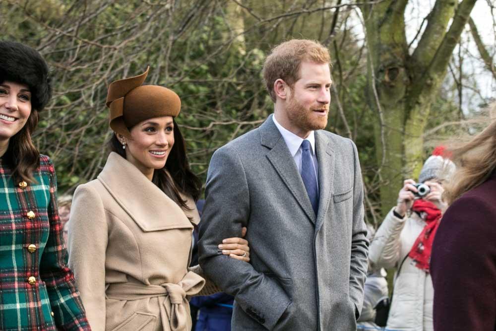 """Photo of Harry e Meghan, sì della Regina alla nuova vita in Canada: """"Non dipenderanno da fondi pubblici"""""""
