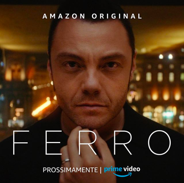 Tiziano Ferro documentario