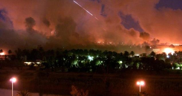 Photo of Attacco alle basi americane in Iraq: il bilancio provvisorio è di 80 morti