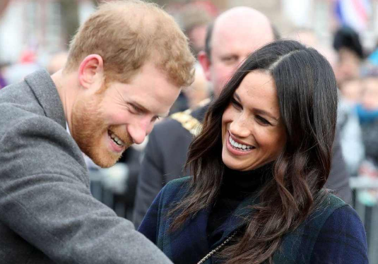 Photo of Megexit, il principe Harry raggiunge Meghan in Canada