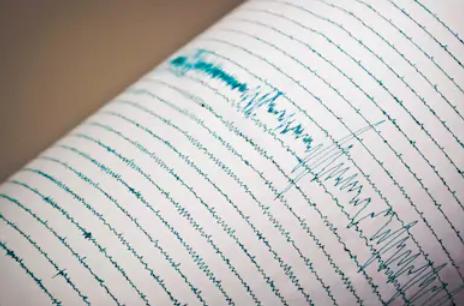 Photo of Terremoto oggi in Italia: tutte le scosse in tempo reale | 3 giugno 2020